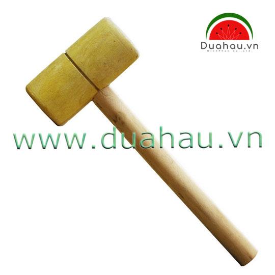 Búa gỗ
