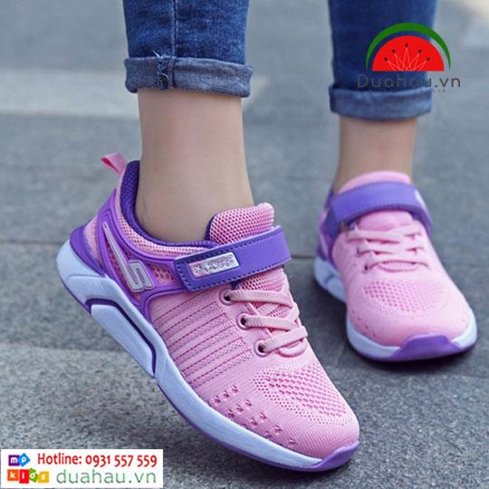 Giày thể thao nữ - Tím