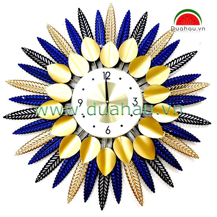 Đồng Hồ 70H06 Nghệ Thuật 70x70cm